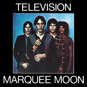 Television band marquee moon