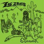 zig zags scavenger 7 mexican summer 2012