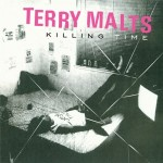terry malts lp killing time 2012 slumberland