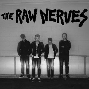 raw nerves st lp 2012