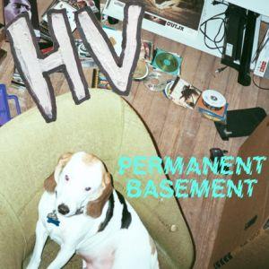 hundred visions permanent basement lp 2012