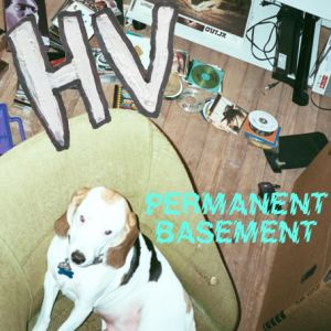 hundred visions permanent basement lp 2012
