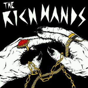 rich hands bad girl 7 fountain records 2013
