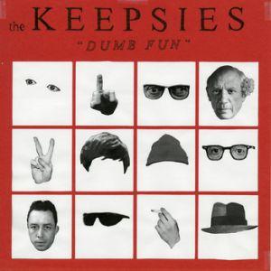keepsies dumb fun 7 ep 2013 chrome waves radio