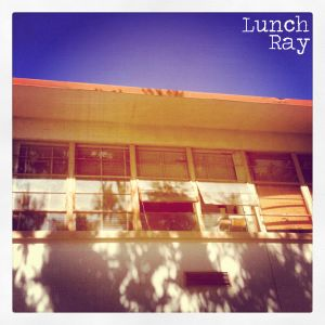 lunch ray 7 ep baby carrots records 2012