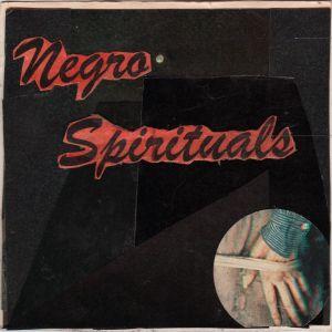 negro spirituals black garden 7 a wicked company 2013