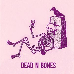 theo verney dead n bones 2012