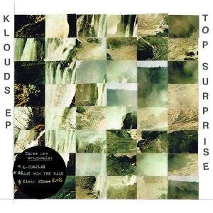 top surprise klouds EP 2013 pug records