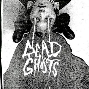 dead ghosts I sleep alone 7 randy records 2013