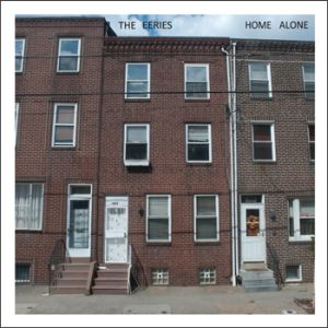 the eeries home alone lp 2012 evil weevil records