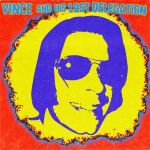 vince and his lost delegation ep sdz records 2013