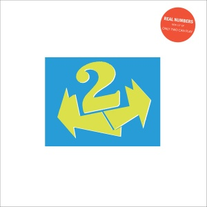 real numbers only two can play 12 ep 2013 Three Dimensional Records