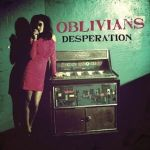 oblivians desperation lp 2013 in the red recordings