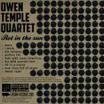 owen temple quartet rot in the sun lp 2013 casbah records