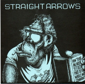 straight arrows never enough 7 hozac 2013