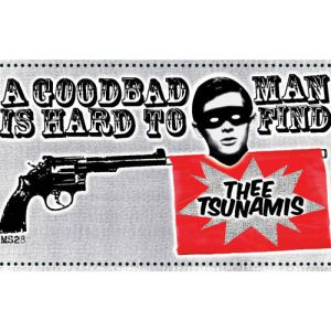 thee tsunamis a goodbad man is hard to find cs 2013 magnetic south