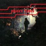 heavy times fix it alone lp 2013 hozac records