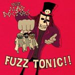 mad doctors fuzz tonic ep 2013 doctor gone records