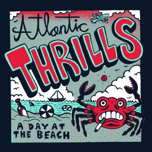 atlantic thrills a day at the beach 7 almost ready records 2013