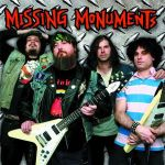 missing monuments st lp dirtnap records 2013