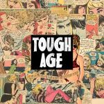 tough age st lp 2013 mint records