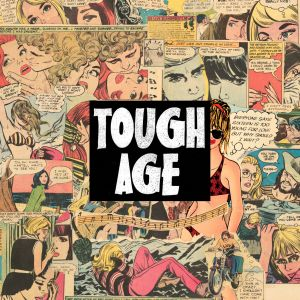 tough age st lp 2013 mint records