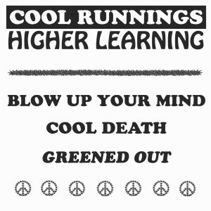 cool runnings higher learning ep 2013