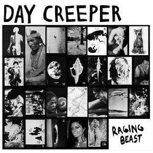 day creeper raging beast ep 2013 self released