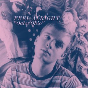 feel alright oahu ohio 7 mammoth cave records 2013