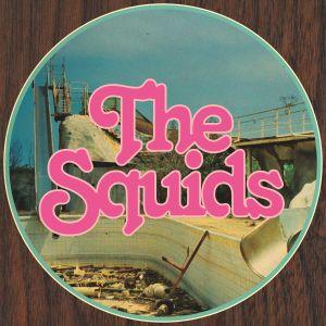 squids wizard of lonliness ep 2013