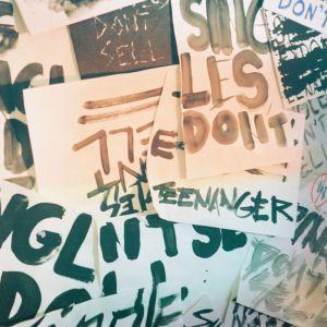 teenanger singles don't $ell lp southpaw 2013