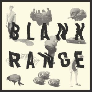 blank range scrapin' 7 sturdy girls records 2013