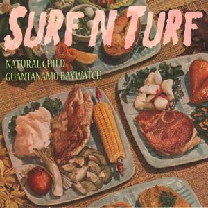 natural child guantanamo baywatch surf and turf split 7 suicide squeeze 2013