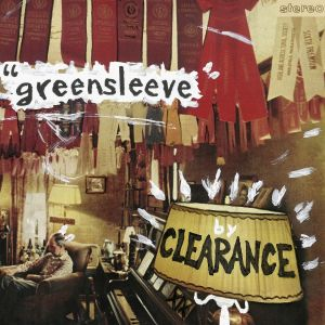 clearance greensleeve 7 microluxe records 2014