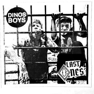 dinos boys last ones lp oops baby records 2014