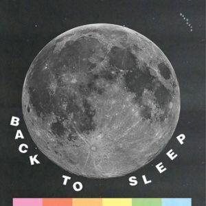 makeouts back to sleep lp 2014 bachelor records
