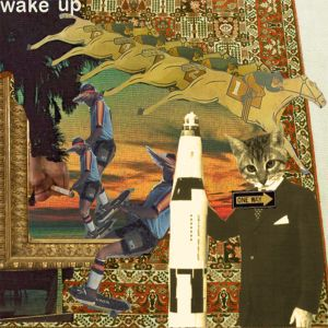 wake up forever home 7 ep decades records 2014