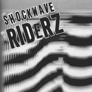 Shockwave Riderz dearest 7 velocity of sound records 2014