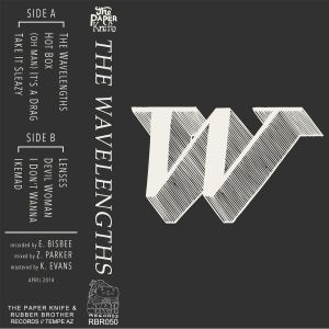 wavelengths st cs rubber brother records 2014