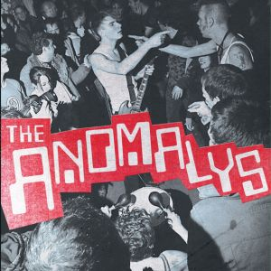anomalys st lp 2014 slovenly records