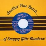 friends of cesar romero the hold 7 snappy little numbers 2014 hotp