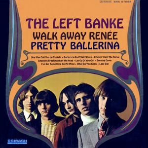 left banke walk away renee pretty ballerina lp 1967 throwback thursday