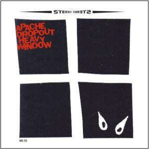 apache dropout heavy window lp 2014 magnetic south recordings