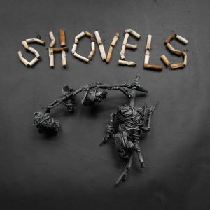 shovels st lp homeless records 2014