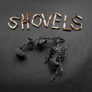 shovels st lp homeless records 2014