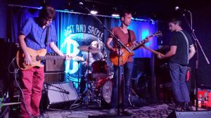 spider bags live in philadelphia 8-20 boot and saddle