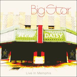 big star live in memphis lp omnivore recordings 2014