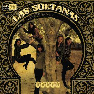las sultanas haren 7 ep summer bummer records 2014