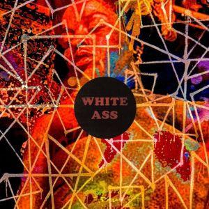 white ass st lp kizmiaz records 2014