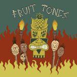fruit tones some strange voodoo 7 ep stolen body records 2014 hotp